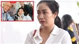 Ốc Thanh Vân: 'Mai Phương bị bất ổn tinh thần khi hay tin chú Lê Bình mất'