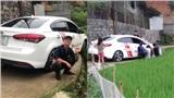 Mượn ô tô đến ra mắt nhà vợ tương lai ở quê cho oách, ai ngờ rể hụt khiến cả làng cười ra nước mắt