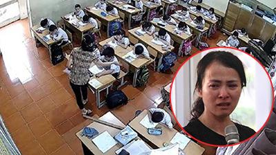 Vụ cô giáo đánh học sinh ở Hải Phòng: Trưởng phòng GD từng gọi là 'hành vi nho nhỏ'