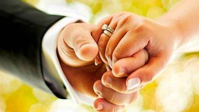 Xem chỉ tay đường hôn nhân luận ra ngay chuyện vợ chồng tốt xấu