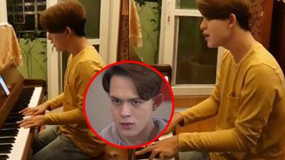 Đòi 'đổ vỏ' cho Dương không thành, Bảo liền khoe giọng ngọt ngào với bản cover nhạc phim 'Về nhà đi con'