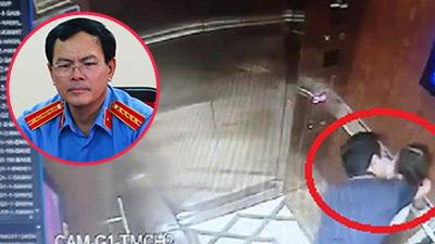 Ông Nguyễn Hữu Linh khai tên giả vì sợ mất danh dự vụ dâm ô bé gái trong thang máy