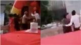 Chú rể đánh bố vợ ngay trong đám cưới, lý do phía sau khiến ai cũng lắc đầu ngao ngán
