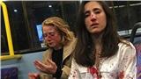 Không chịu hôn nhau trên xe buýt cho người khác xem, cặp đôi nữ đồng tính bị đánh đập dã man