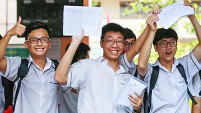 Lộ diện thí sinh có điểm cao nhất kỳ thi tuyển sinh lớp 10 TP.HCM: Tổng điểm 37.75, trong đó có điểm 10 môn Chuyên