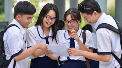 Trường Phổ thông năng khiếu công bố điểm chuẩn thi vào lớp 10