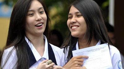 Lộ diện thủ khoa vào lớp 10 ở Hà Nội: Văn 9, Ngoại ngữ 10, Toán 9.5, Sử 9,75