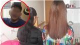 Lời kể của thiếu nữ 15 tuổi nghi bị chủ tiệm tóc xâm hại: Ông ta dùng vũ lực, khống chế em rồi sàm sỡ