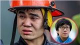 Bức ảnh lính cứu hỏa ở Hà Nội biến thành lính chữa cháy rừng Hà Tĩnh, tác giả lên tiếng: Phải kiểm chứng khi chia sẻ thông tin