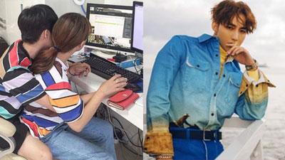 MV 'Hãy trao cho anh' của Sơn Tùng M-TP vừa ra mắt, nam thanh niên ngậm ngùi bị bạn gái 'đá' vì không chịu 'cày view'