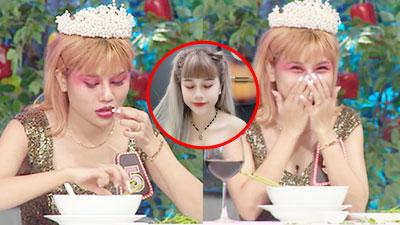 Liu Na Na 'Người bí ẩn': Không gặp bất cứ vấn đề gì về sức khỏe sau khi ăn liền mạch 141 trái ớt
