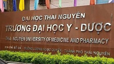 Điểm chuẩn ĐH Y dược Hải Phòng, ĐH Y dược Thái Nguyên năm 2019
