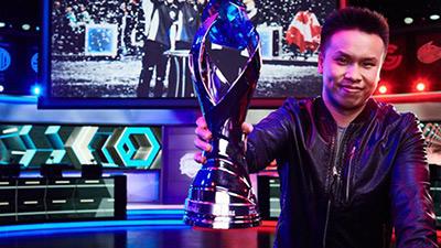 Trong khi nhiều người coi 'game là vô bổ' thì một chàng trai người Mỹ gốc Việt đã gây dựng nên công ty eSports lớn thứ 2 thế giới