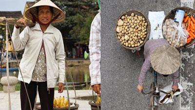 'Phụ nữ bán hàng rong ở Việt Nam giỏi thuyết phục nhưng không bao giờ nài ép' và ấn tượng khó quên của 2 cô gái Mỹ