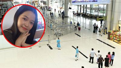Vụ cô gái trẻ mất tích ở sân bay Nội Bài: Cùng lên taxi với một thanh niên lạ, người thân nghi ngờ status trên Facebook là giả mạo?