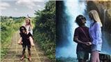 Cặp đôi 'chồng cú vợ tiên' ở Indonesia gây bão dư luận bởi một loạt khoảnh khắc ngọt ngào sau hơn nửa năm kết hôn