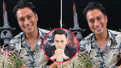Nhan sắc tàn tạ của 'nam thần' Việt Anh sau 2 tháng dao kéo, dân mạng hốt hoảng: 'Đây là ai?'