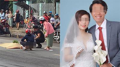 Đang đi làm ở Nhật, chồng xót xa nhận ra vợ sắp cưới bị tai nạn qua livestream: 'Em để lại anh một mình, giờ anh biết làm sao?'