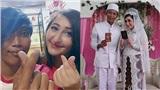 Cổ tích giữa đời thường: Cô gái vượt 13.000 km để cầu hôn người trong mộng ngay lần gặp đầu tiên