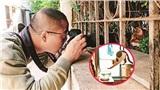 Câu chuyện về chàng kỹ sư bỏ nghề rồi cuốc bộ 30.000 bước mỗi ngày để cho ra những tấm ảnh mèo đẹp đến xiêu lòng