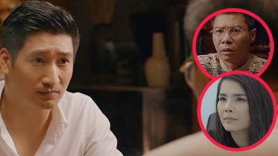 Hoa hồng trên ngực trái: Lý do thầy bói Thông bắt tay bà Dung đẩy Thái vào đường cùng, khiến Thái gia đình tan nát, thân bại danh liệt