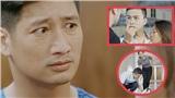 'Hoa hồng trên ngực trái' tập 15: Thái hậm hực truy lùng Bảo 'tuần lộc' để hỏi cho ra nhẽ việc được Khuê 'phục vụ' 1 tháng?