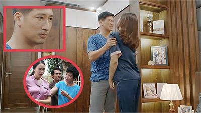 'Hoa hồng trên ngực trái': Thái hèn hạ trả thù cả gia đình Khuê, lấy lại căn nhà ở quê, tống cổ tất cả ra đường?