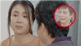 Hoa hồng trên ngực trái tập 17: Khuê nhắm mắt ly hôn Thái vì bị mẹ ruột ép vào đường cùng?