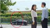 Hoa hồng trên ngực trái: Thái - Khuê ra tòa ly hôn, Trà đắc thắng đứng chờ ngoài phòng xử án, cuối cùng vẫn nhận cái kết ê chề