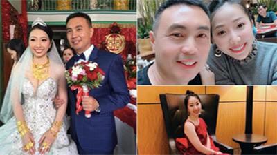 2 năm sau đám cưới bạc tỷ với chồng ngoại hơn 16 tuổi, cô dâu miền Tây có cuộc sống được ví như 'bà hoàng' khi chồng chiều mọi thứ