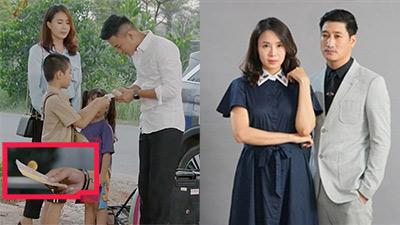 Hoa hồng trên ngực trái: Trúng độc đắc 5 tờ vé số Bảo mua tặng, Khuê mang tiền tỷ cho Thái trả nợ, cứu công ty khỏi nguy khốn?