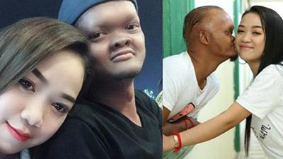 Tình yêu của cặp đôi 'đũa lệch' nổi tiếng Campuchia đám cưới được cả con trai Thủ tướng đến dự giờ ra sao?