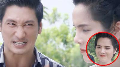 Hoa hồng trên ngực trái: Không cam tâm giãy chết một mình, Thái hạ quân cờ cuối cùng quyết 'đào huyệt' chôn bà Dung?