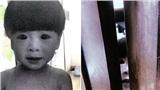 Mẹ là 'fan ruột' của phim kinh dị, con trai 2 tuổi hóa nhân vật rùng rợn khiến tất cả hoảng sợ
