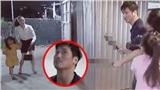 Hoa hồng trên ngực trái: Tận cùng nghiệp báo, Thái điên loạn cầm dao dọa giết bất kỳ ai ngáng đường, không trừ vợ con?