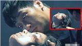 Hoa hồng trên ngực trái: Khủng khiếp nhìn Thái điên loạn tra tấn từng người đã hãm hại mình, bà Dung cũng bị đánh trào máu mồm?