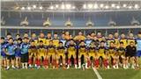 Trực tiếp trận Việt Nam - UAE 14/11 trên Mocha free 3G/4G