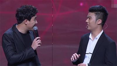 Siêu trí tuệ: Chàng trai 18 tuổi khiến nhà báo Lại Văn Sâm cùng khán giả xúc động, rơi nước mắt