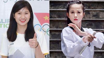 Những 'bóng hồng' mong manh mang về toàn thành tích khủng của thể thao Việt Nam