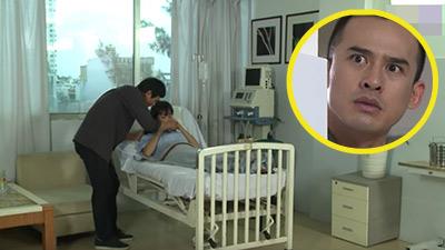 'Không lối thoát' tập 30: Anh trai hiến thận cứu bạn gái, Minh - Lương Thế Thành tức giận đòi giết chết?
