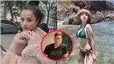 Tưởng 'khờ khờ' nhưng hóa ra trước Yến Xuân, thủ thành Lâm Tây còn có bạn gái cũ là nữ ca sĩ 9X xinh như mộng
