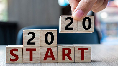2020: Chỉ cần làm hết mình, không trốn tránh trách nhiệm, sống vui vẻ và học cách chăm sóc bản thân, vậy là trưởng thành