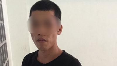 Bắt đối tượng nghi cướp, hiếp dâm người phụ nữ trong nhà vệ sinh Trung tâm Văn hóa Lao động tỉnh Bình Dương