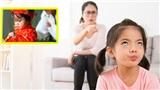 Lấy tiền lì xì của con cái, cha mẹ có thể bị phạt đến 1 triệu đồng