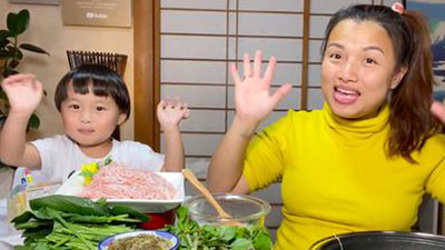 Quỳnh Trần JP chính thức thông báo không quay video cùng bé Sa, thiệt hại này chắc cũng hơi lớn