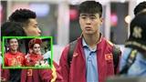 Sốc: Cưới vợ chưa đầy một ngày, Duy Mạnh phải khăn gói lên đường sang Malaysia thi đấu