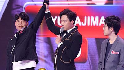 Cậu bé Việt Nam đánh bại kỷ lục gia Nhật Bản trong Siêu trí tuệ: Vừa đạt thành tích đáng nể