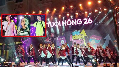 Teen Minh Khai tổ chức đêm nhạc xuân 'hoành tráng lệ', mời toàn sao hạng A xịn xò hết cỡ