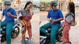 Vợ đi làm tóc ăn Tết được chồng mua trà sữa và đem tiền 'tiếp tế' tận nơi: Phụ nữ hơn nhau ở tấm chồng