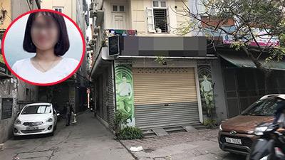 Shop thời trang đường Nguyễn Đổng Chi đóng cửa không đón khách, cô chủ 'cận thị' không dám đến cửa hàng